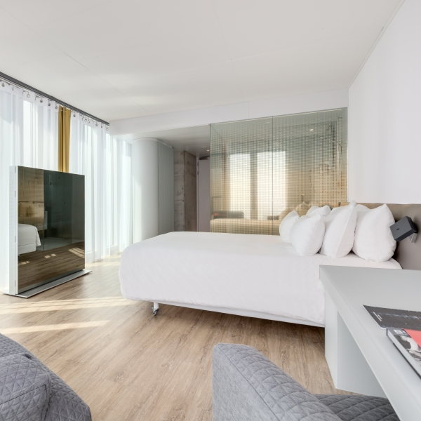 nhow Hotels | Elevate your stay in a modern design hotel